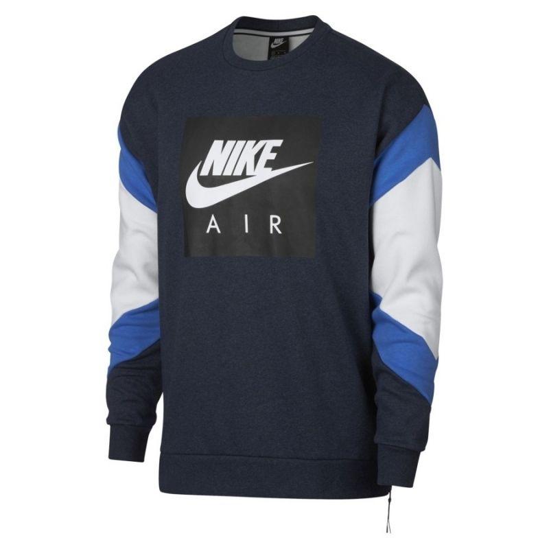 Суичър Nike Air Fleece Sweatshirt