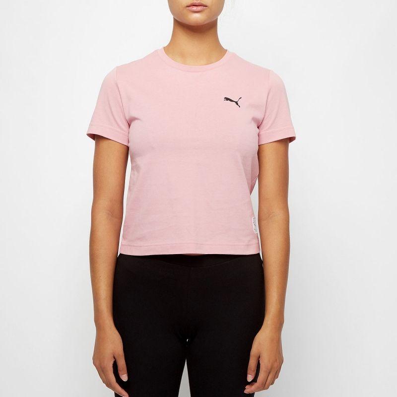 Тениска Puma Wmns x Sue Tsai Tee