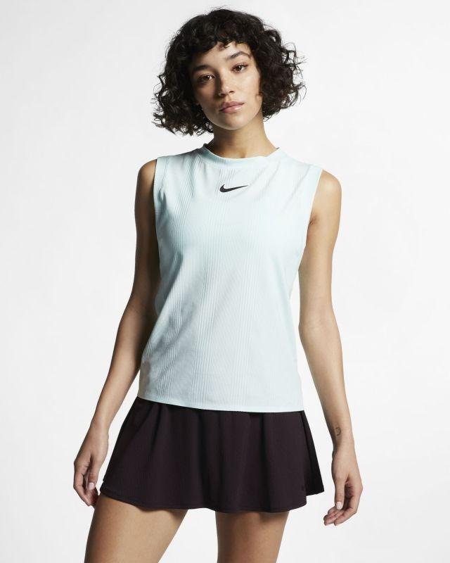 Type Shirts Nike Wmns Court Dri-FIT Maria Tennis Tank