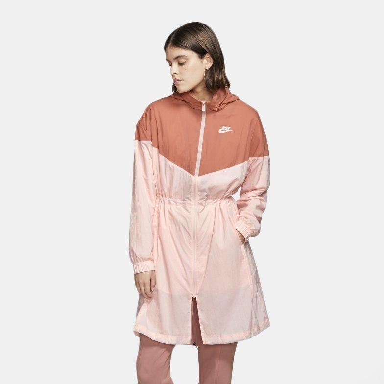 Яке Nike Wmns Sportswear Windrunner Jacket