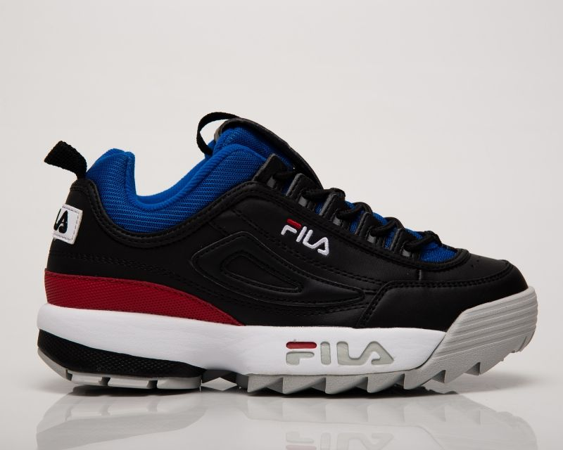 Кецове Fila Wmns Disruptor CB Low