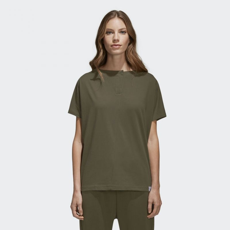 Тениска adidas Originals Wmns XBYO Top