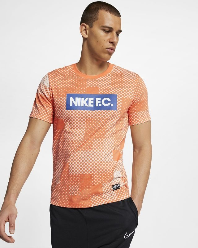 Тениска Nike F.C. Dri-FIT Football T-Shirt