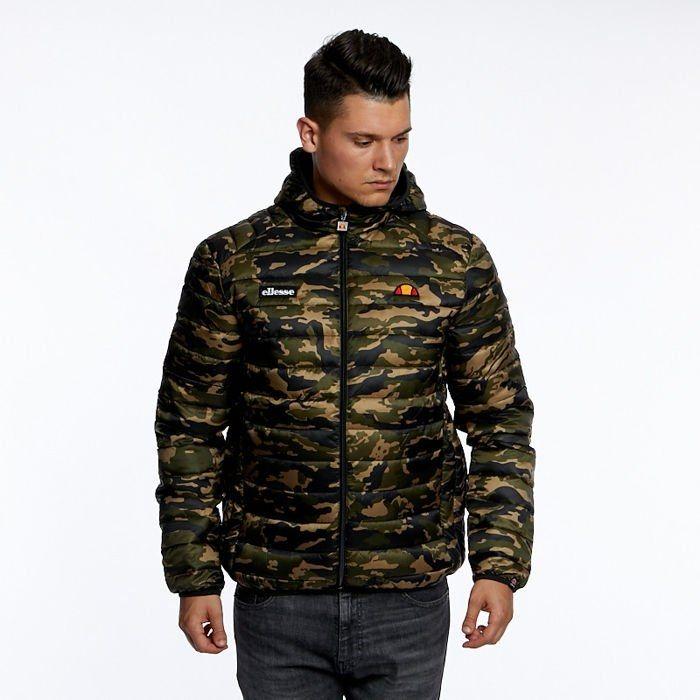 Яке Ellesse Lombardy Padded Jacket