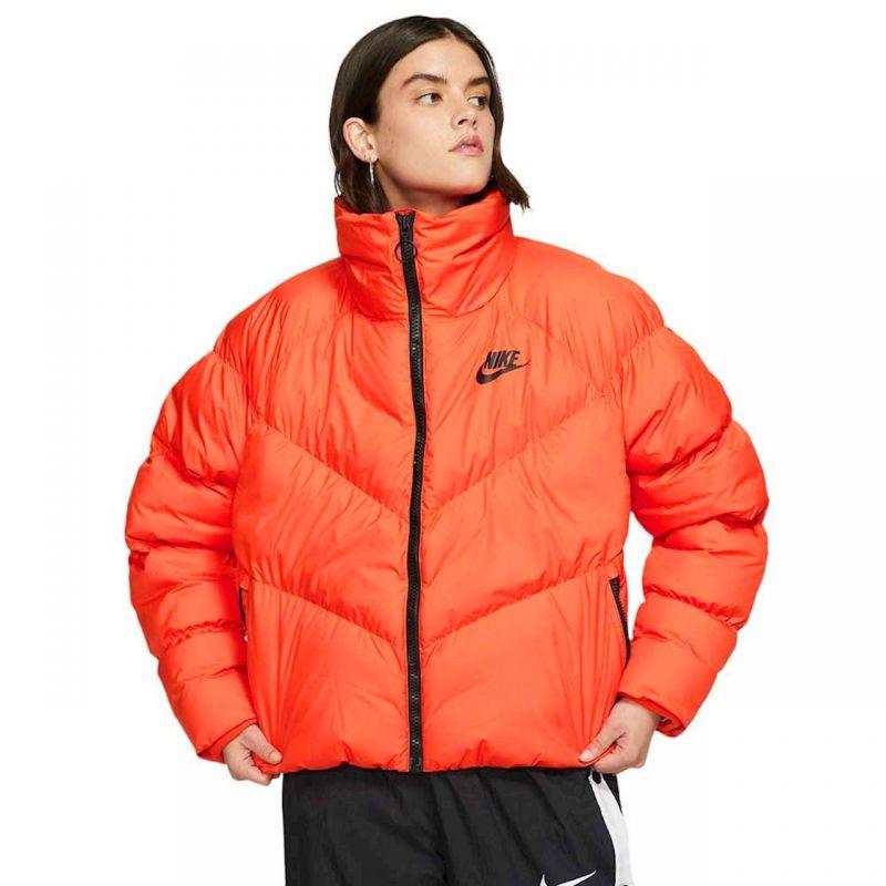 Яке Nike Wmns Sportswear Synthetic Fill Jacket