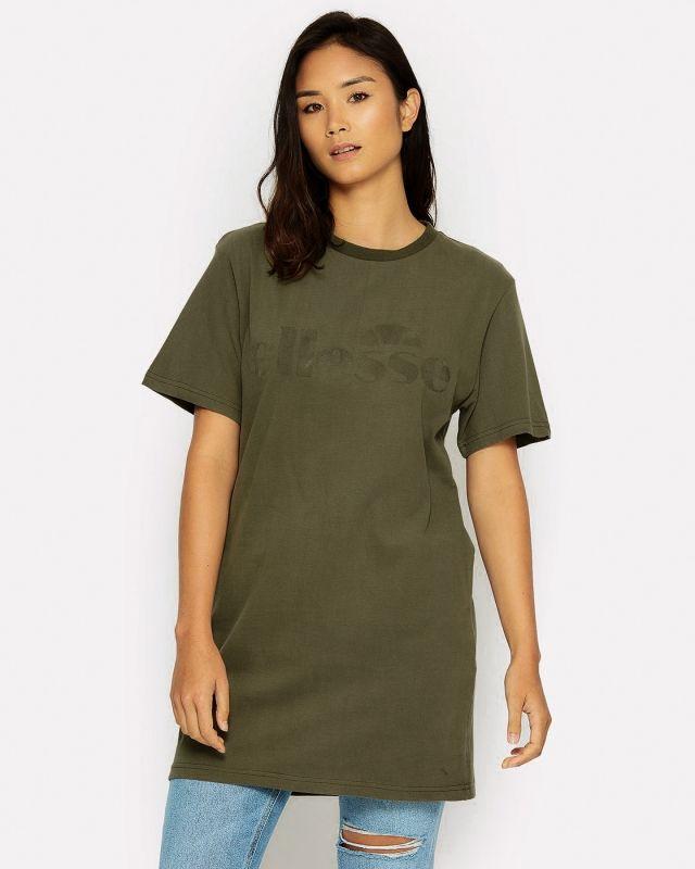 Тениска Ellesse Wmns Decimo Long T-Shirt
