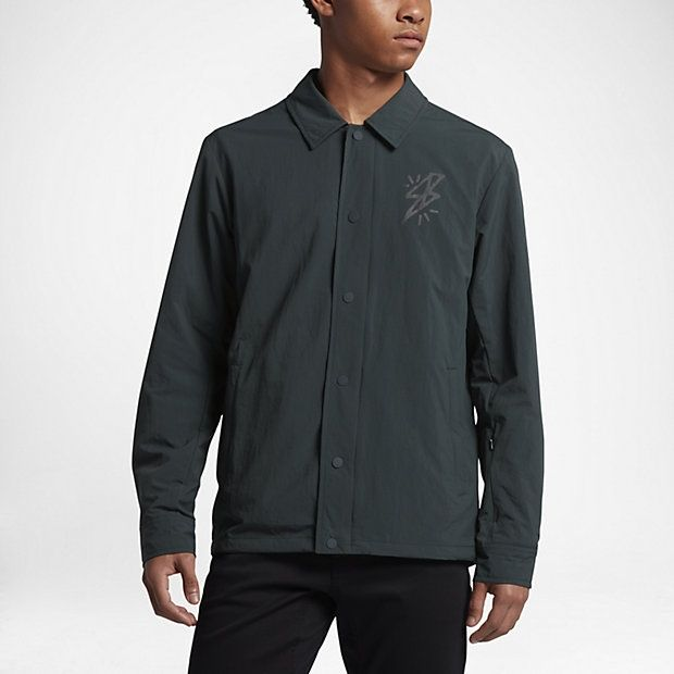Яке Nike SB Bolt Coaches Jacket