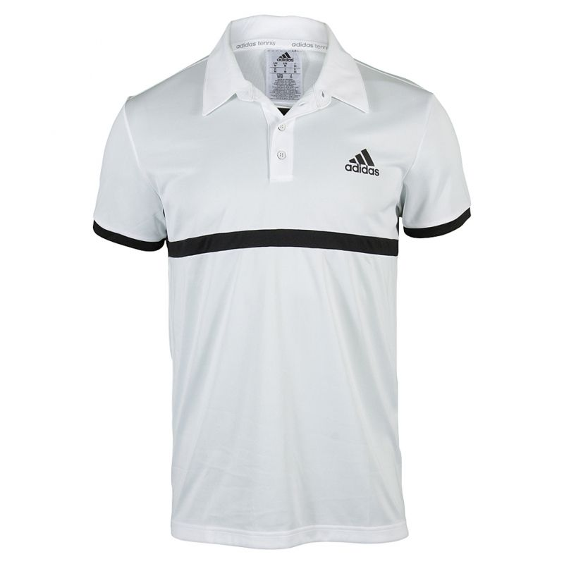 Type Shirts adidas Court Polo Shirt