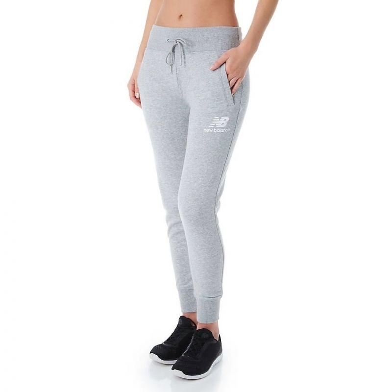 Type Pants New Balance Wmns Essentials Sweatpant
