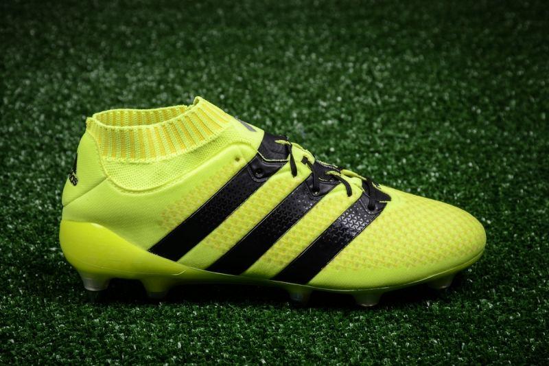 Футболни обувки adidas ACE 16.1 Primeknit SG