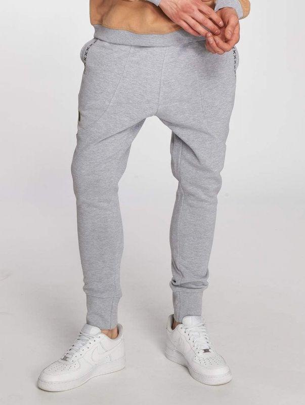 Just Rhyse / Sweat Pant Skagway in grey