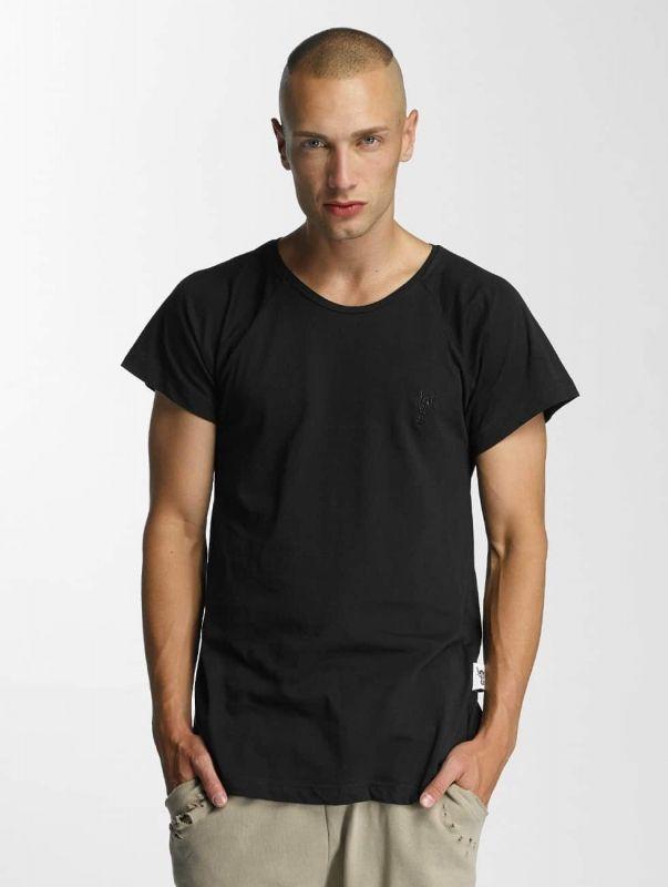 De Ferro / T-Shirt Logo in black