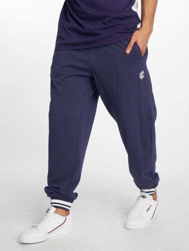Мъжко долнище Rocawear / Sweat Pant Block in blue