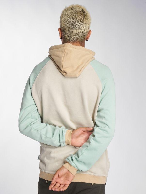 Мъжки суичър Just Rhyse / Hoodie Cuverto in beige