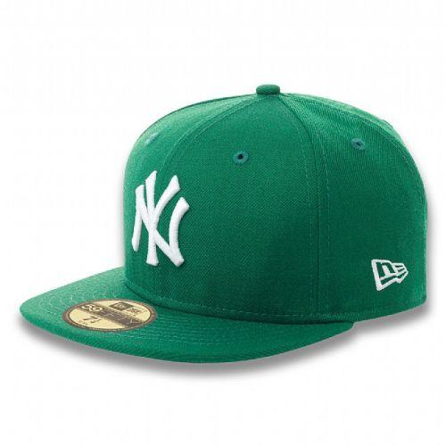 New Era MLB Basic 59FIFTY New York Yankees