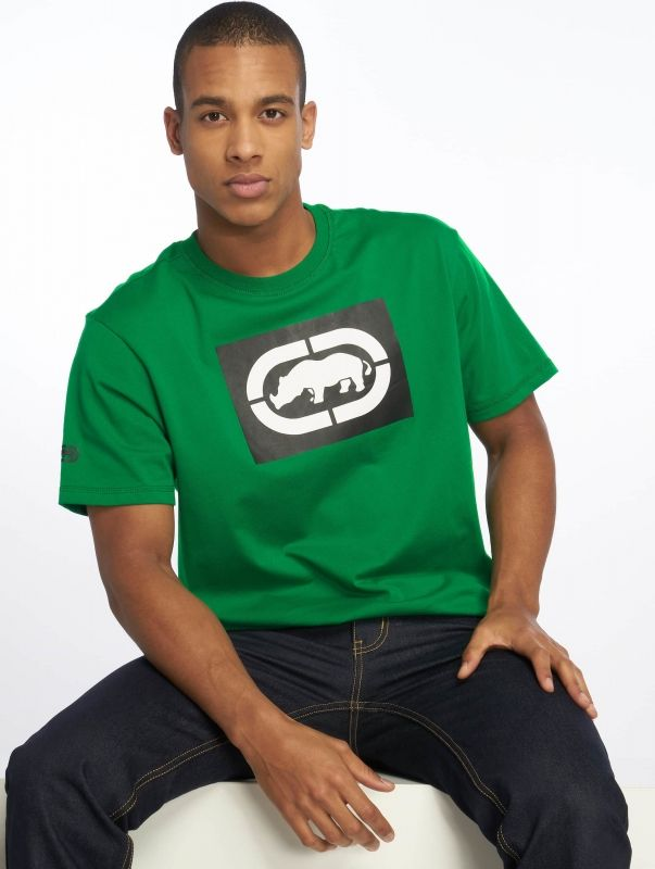 Ecko Unltd. / T-Shirt Base in green