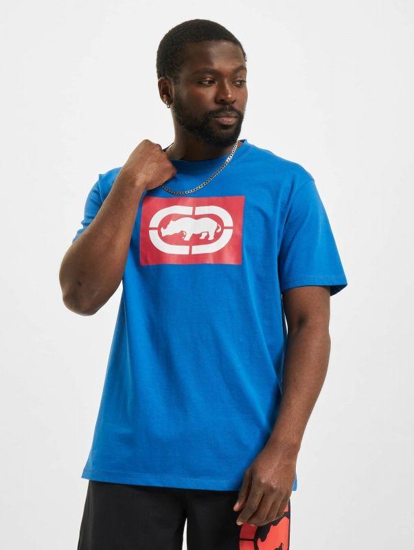 Ecko Unltd. / T-Shirt Base in blue