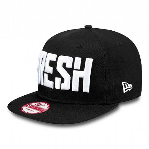 New Era Slogan Fresh 9FIFTY Snapback