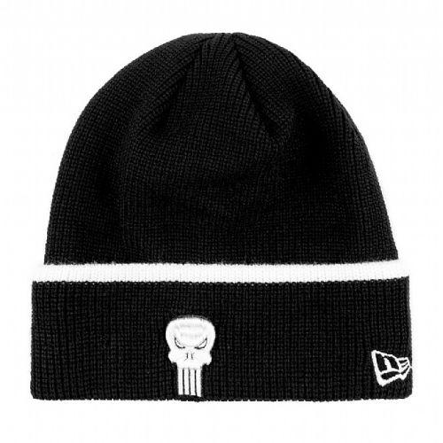 Зимна шапка New Era Pop Cuff Punisher