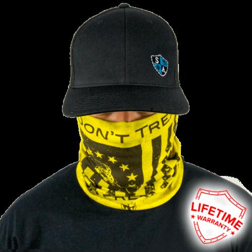Предпазна маска - Don't Tread On Freedom