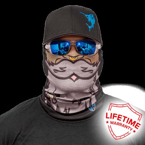 Предпазна маска - The Pirate