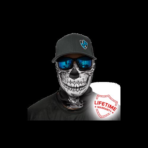 Предпазна маска - Skeleton