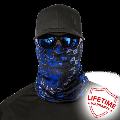 Предпазна маска - Stealth