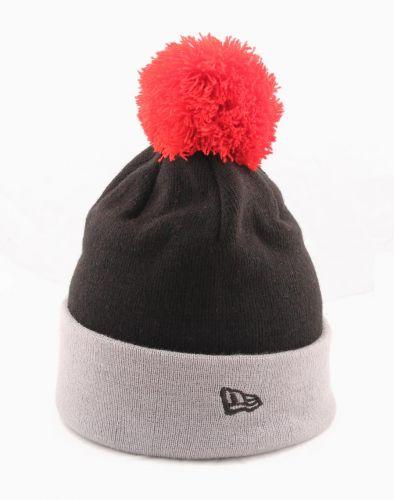Зимна шапка New Era Colour Blockd