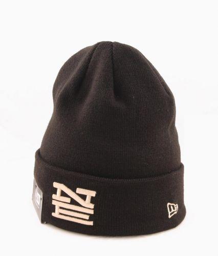 Зимна шапка New Era Stacked Knit