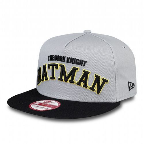 Шапка New Era Character Arch Batman 9FIFTY Snapback