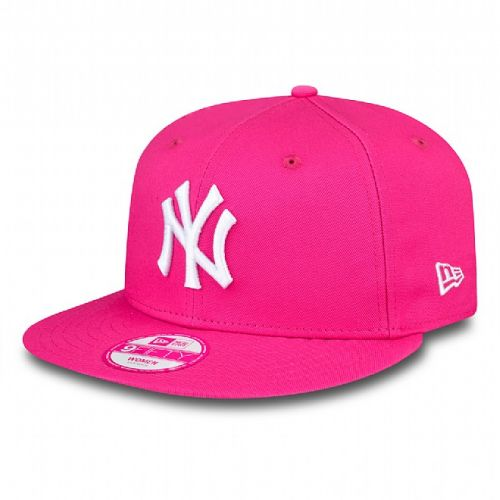 Шапка New Era Fashion Essential NY Yankees 9FIFTY Womens Snapback