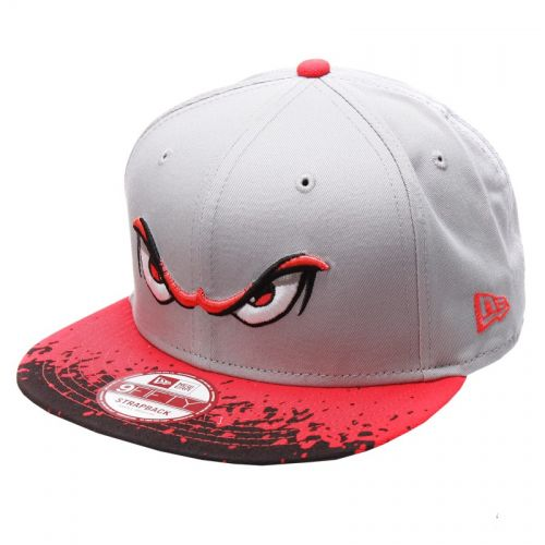 Шапка New Era Splat Hook Lake Elsinore Storm 9FIFTY Strapback