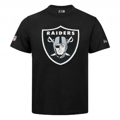 New Era NFL Oakland Raiders Tee