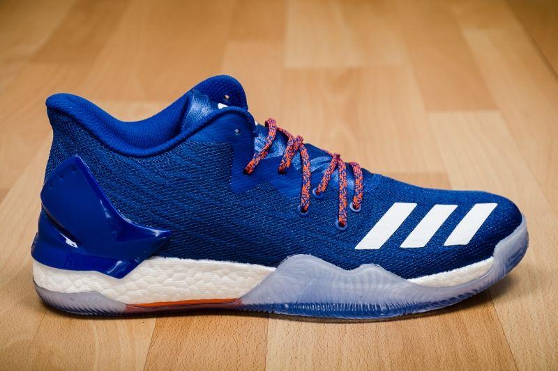 Баскетболни кецове adidas D Rose 7 Low