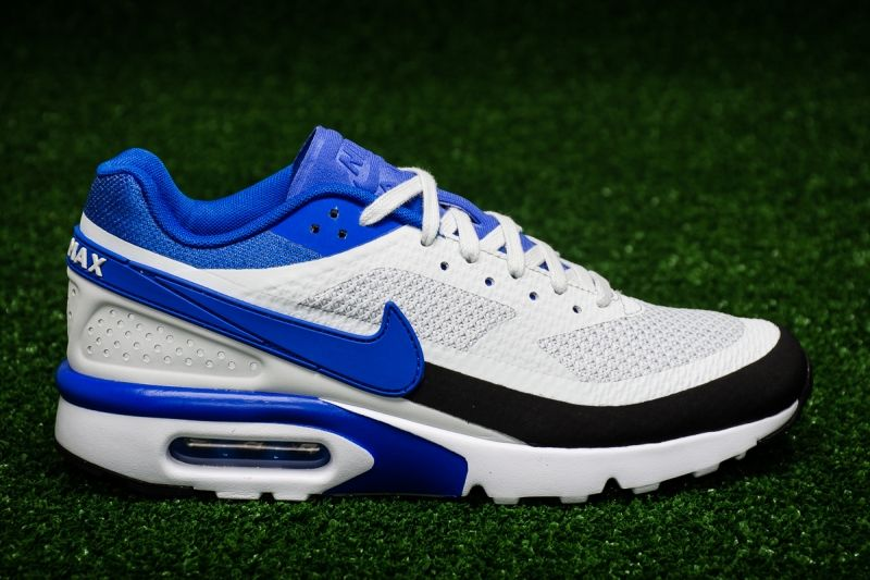 be12897b53 Type Casual Nike Air Max BW Ultra SE