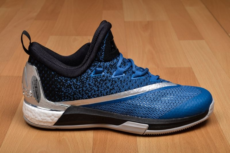 new arrival exquisite style outlet online Type Basketball adidas Crazylight Boost 2.5 Low Andrew Wiggins