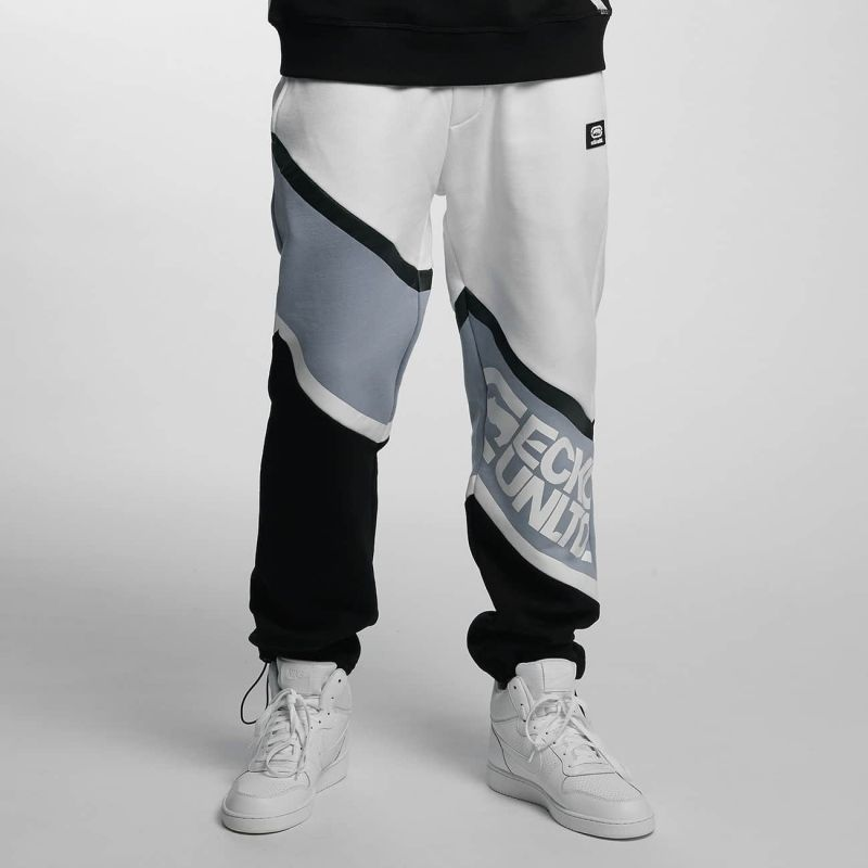 Ecko Unltd. / Sweat Pant Vintage in blue