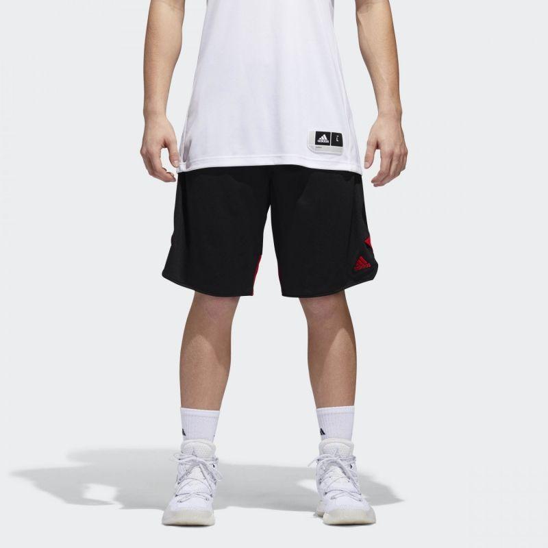 Type Shorts adidas Crazy Explosive Shorts