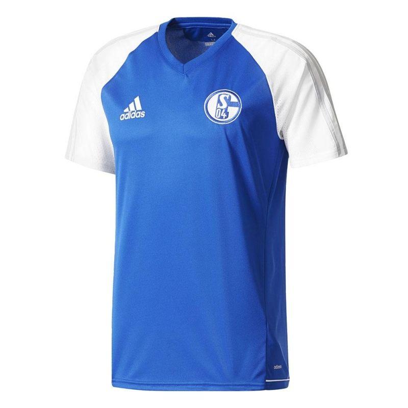 Тениска adidas FC Schalke 04 Training Jersey
