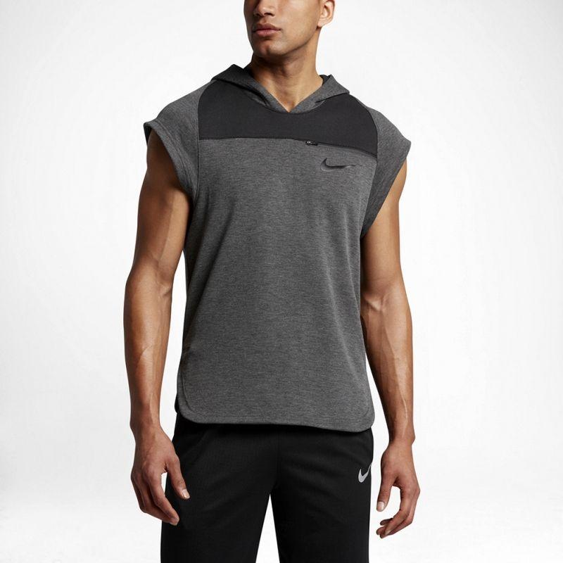 Type Vests Nike MVP Hoodie Vest