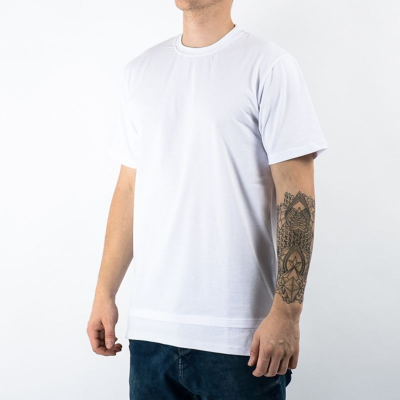 Тениска UOY7 Light Coach Tee