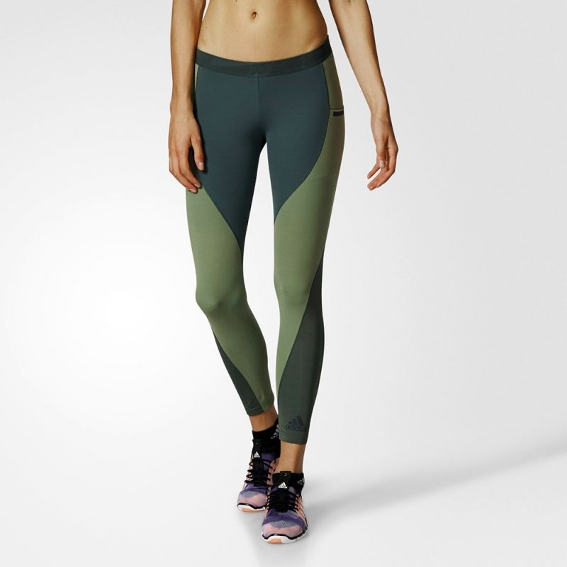 Type Pants adidas WMNS Corechill Tights