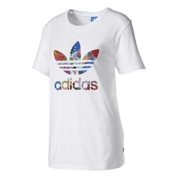 6662ebbb7d8 Тениска adidas Originals WMNS Graphic Tee