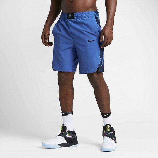 cbd262db444b Type Shorts Nike Flex Kyrie Hyper Elite Short
