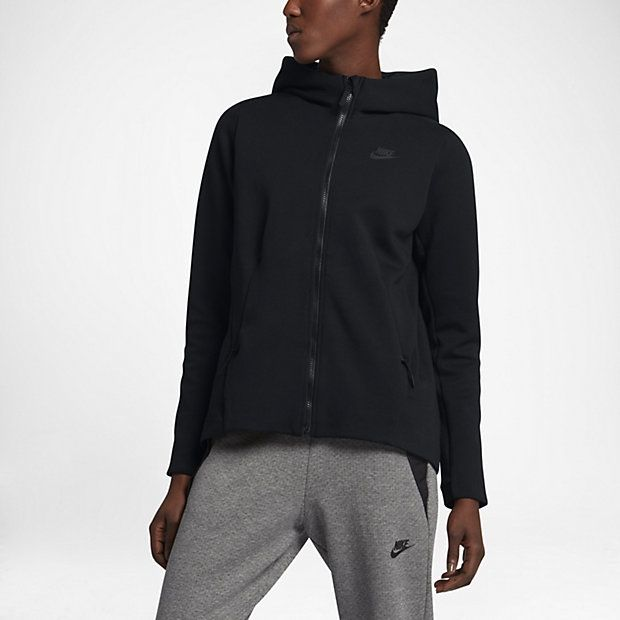 Суичър Nike WMNS NSW Tech Fleece Hoodie
