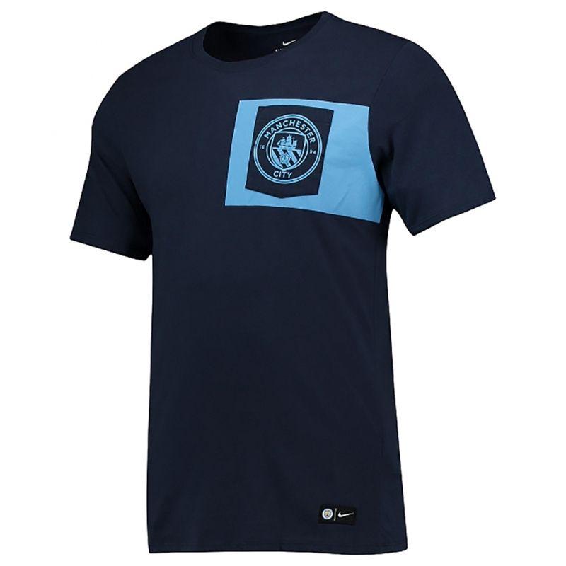 Тениска Nike Manchester City Crest Tee
