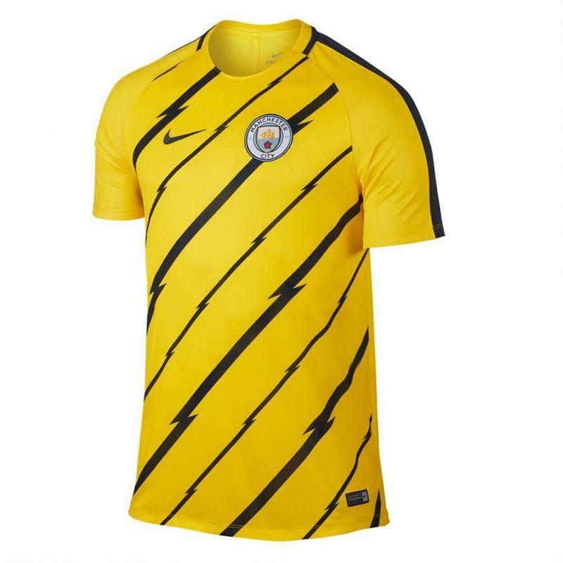 Тениска Nike Manchester City Dry Squad GX Tee