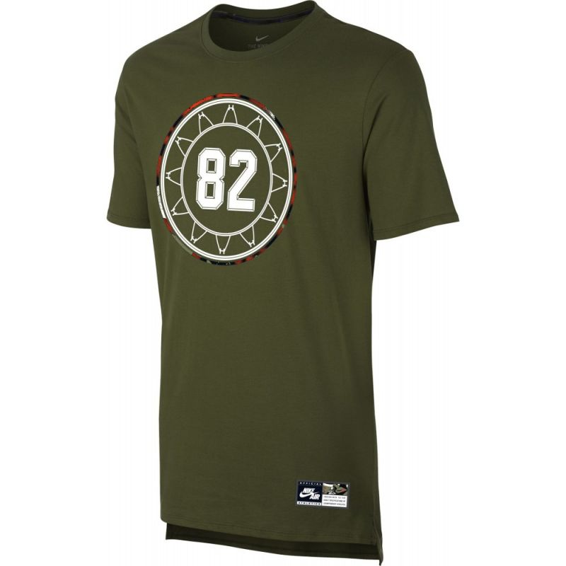Тениска Nike Air 4 Tee