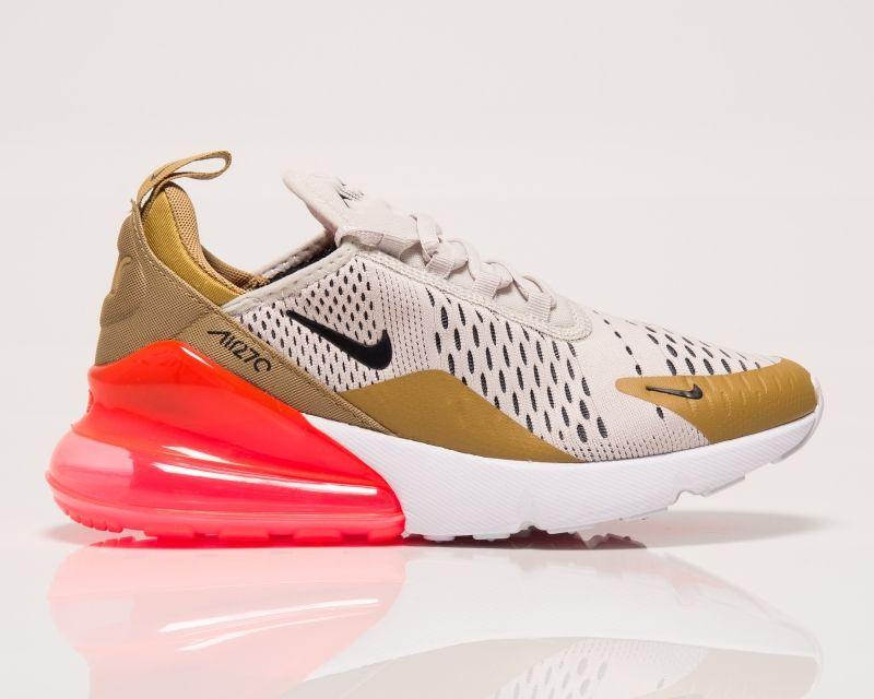 Кецове Nike Wmns Air Max 270 Flight Gold