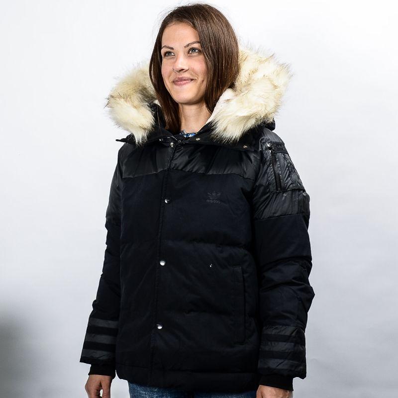 Яке adidas Originals WMNS Feminine Winter Jacket